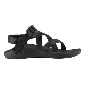 Chaco Women's Z/Cloud Sandals - Black