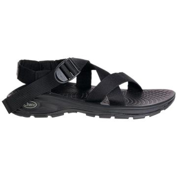 Chaco Z/Volv Sandals - Black