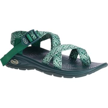 Chaco Women's Z/Volv 2 Sandals - Nested Pine
