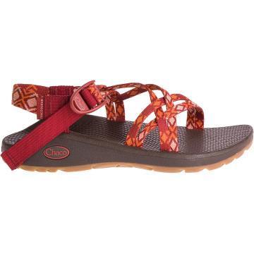 Chaco Women's Z/Cloud X Sandals - Standard Peach