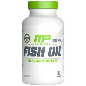 Musclepharm Fish Oil 90 Capsules