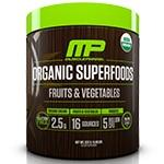 Musclepharm Organic Superfoods - 30 Serve