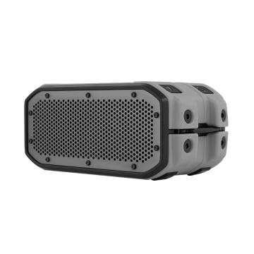 Braven BRV-1M Portable Bluetooth Speaker - Grey