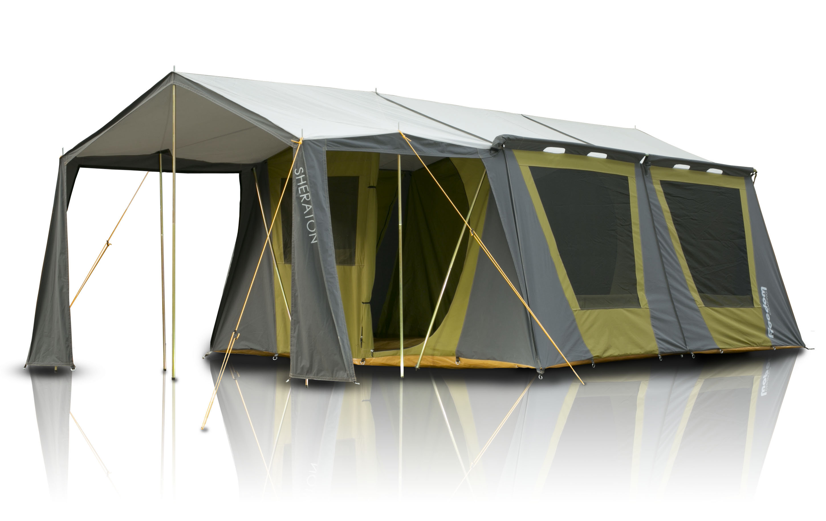 What is Canvas and why do we use it for tents?  sc 1 st  Torpedo7 & Canvas Tent Information