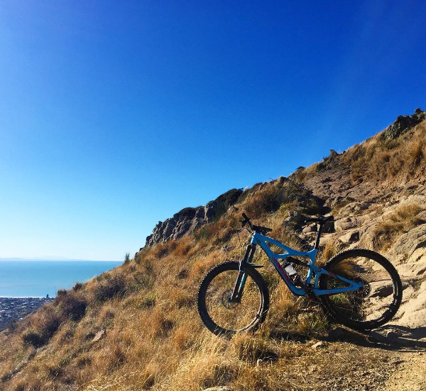 Haka Tours: 6 Reasons Why Christchurch is a Mountain Bike Paradise