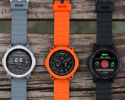 Introducing the Nixon Mission – The World's First Action Sports Watch!