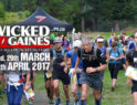 Wicked Rogains Christchurch – First Event, All Funds go to Summit Road Society