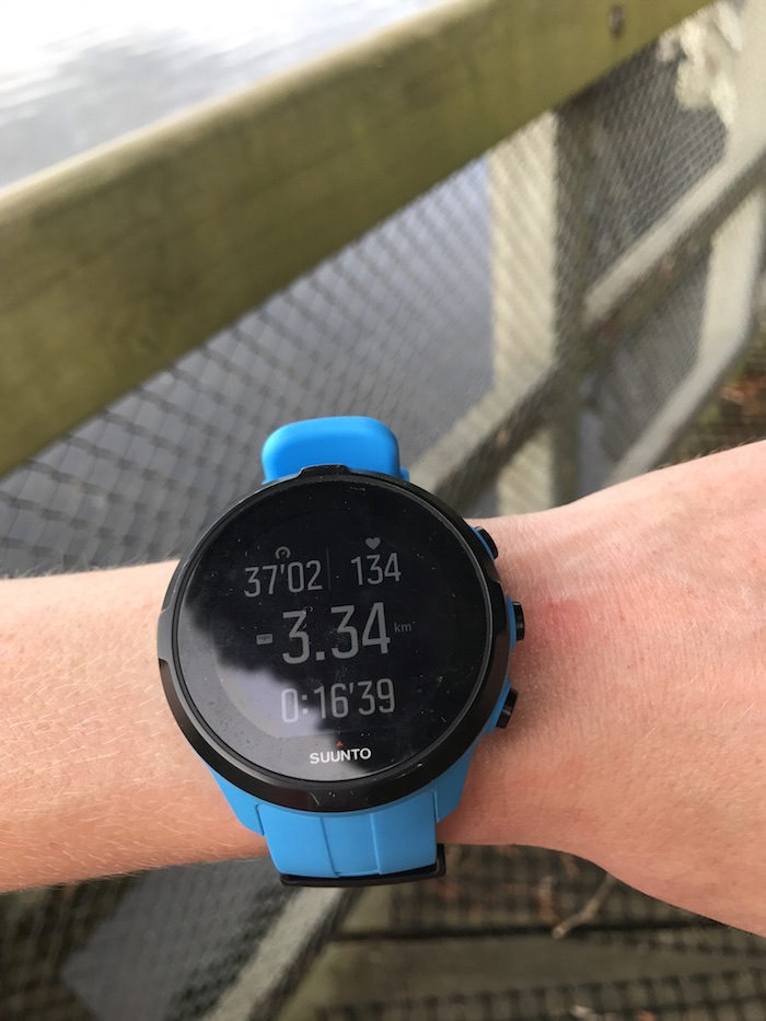 Product Review All New Suunto Spartan Sport Wrist Hr