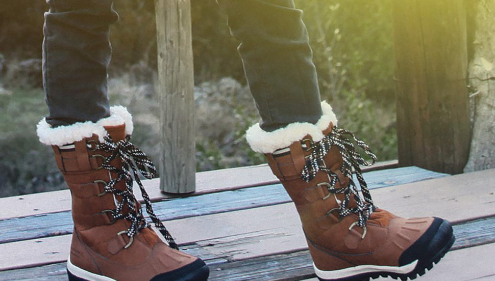 New to Torpedo7: Bearpaw Boots
