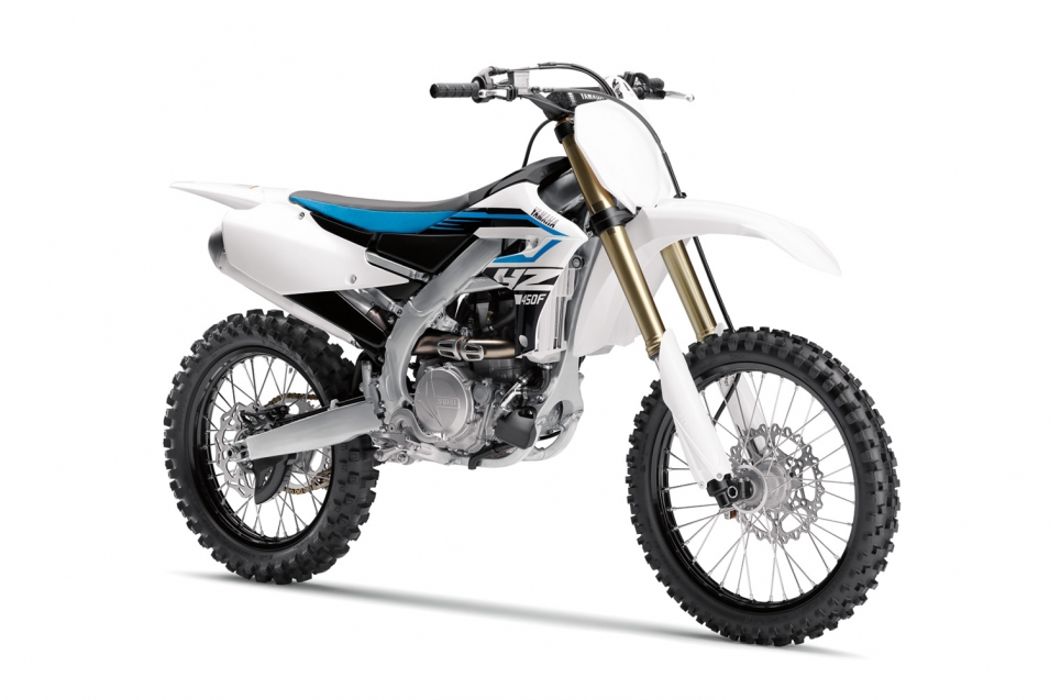 2018 motocross bikes and gear