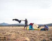 Supplier Spotlight: Marmot's 'Treadlight' Sleeping Bags