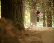 Eat My Dust: Crankworx Rotorua Air Downhill