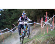 Kiwi Brook MacDonald takes Crankworx Rotorua Downhill Win